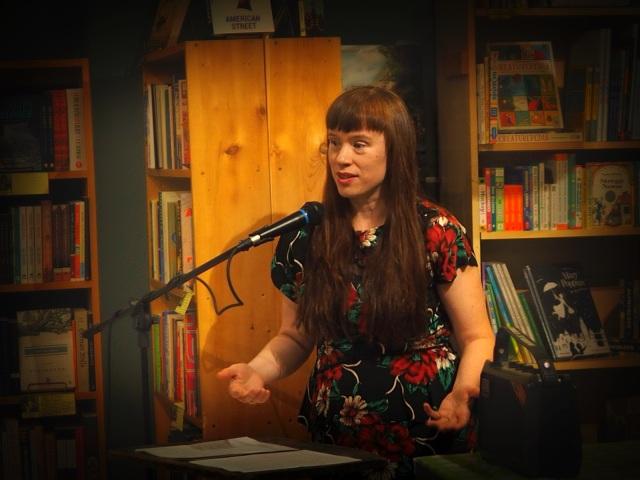 Melanie Janissse-Barlow